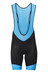 Mavic Ksyrium Haute Route Pro Bib Short Men blue/black